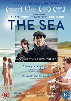 The Sea 2013 11