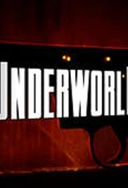 Underworld Histories Poster