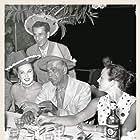 Boris Karloff in Il mostro dell'isola (1954)
