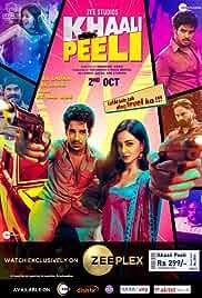 khaali peeli 2020 hindi movie watch online free