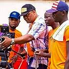 Bogunmbe Abiola Paul in Ofeefe (Mirage) (2019)