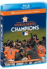 The 2017 World Series Poster