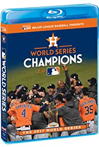 Primary photo for The 2017 World Series