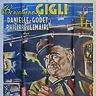 Beniamino Gigli in Taxi di notte (1950)