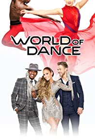 Primary photo for World of Dance