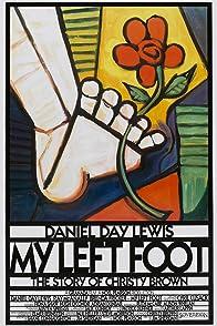 My Left Footบุรุษผู้ไม่ยอมแพ้