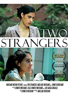 Watchers 2016 movie 2 Strangers [1080pixel]