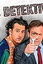 Die Detektive (2013) Poster