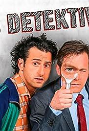 Die Detektive Poster