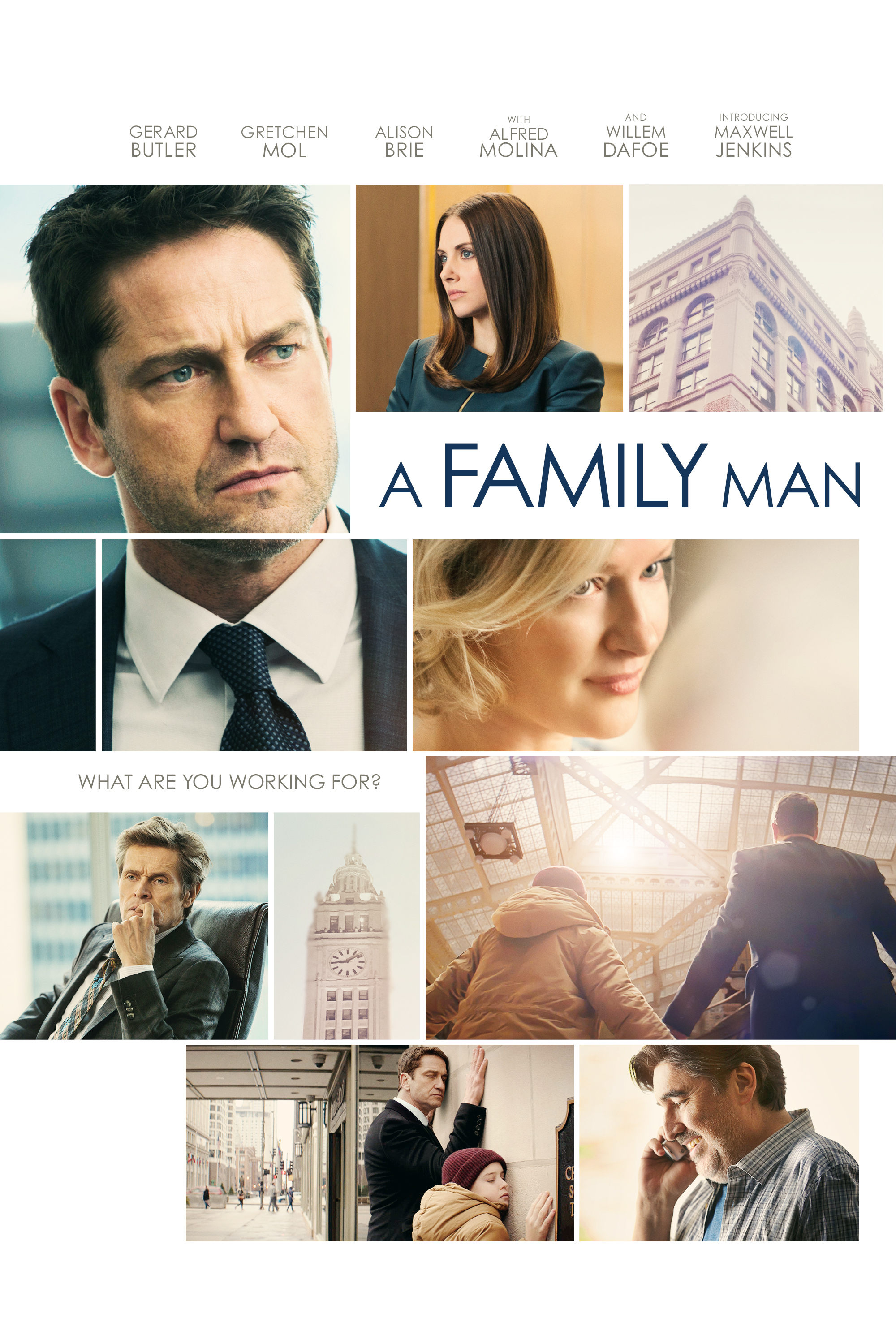 The X-Family full movie download 1080p hd