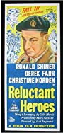 Reluctant Heroes (1952) Poster