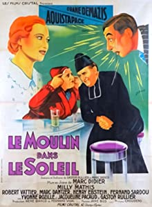 Watch free dvd movies Le moulin dans le soleil France [1080pixel]
