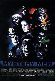 Mystery Men (1999) - IMDb