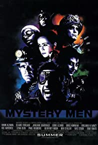 Primary photo for Mystery Men