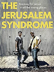 For watching online movie The Jerusalem Syndrome Israel [480x854]