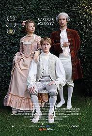 Ein kleiner Schnitt (2020) Poster - Movie Forum, Cast, Reviews