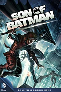 Movie url free download Son of Batman [UltraHD]