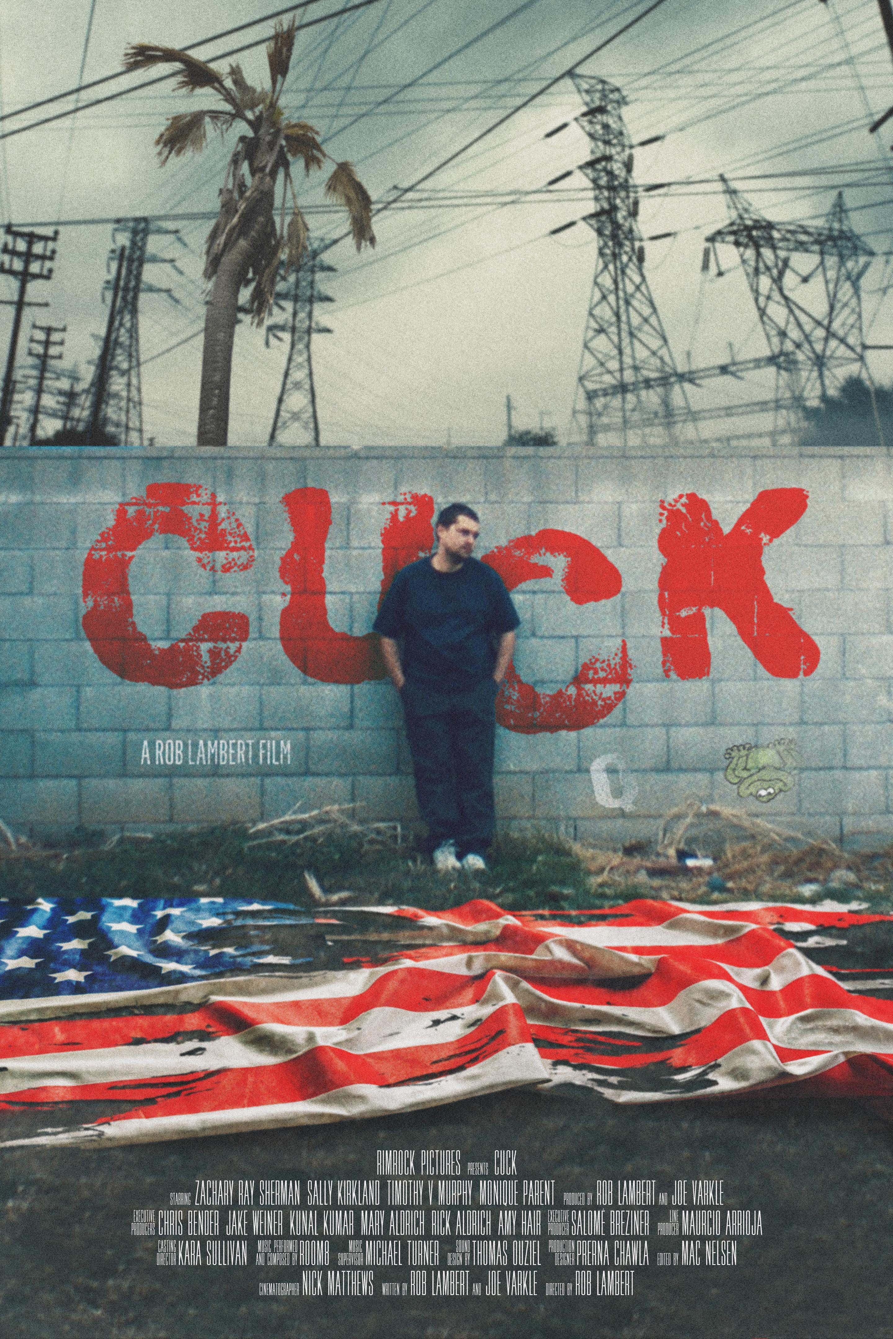 ĮSIŪTIS (2019) / Cuck