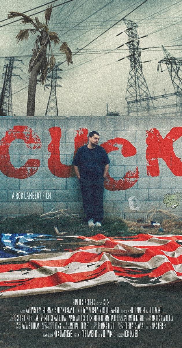Subtitle of Cuck