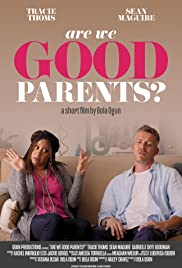 Are We Good Parents? Poster