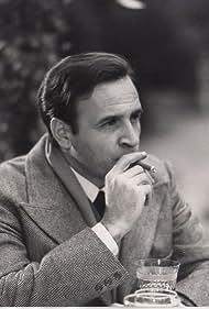 Lino Capolicchio in Delitto Paternò (1978)