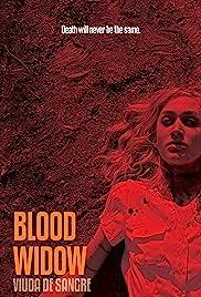 Blood Widow Poster