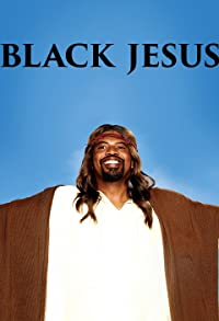 Primary photo for Black Jesus