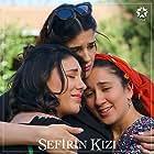 Yagmur Baskurt, Hivda Zizan Alp, and Cemre Öktem in Sefirin Kizi (2019)