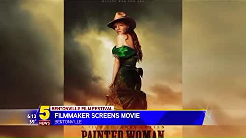 5NEWS Featurette on Painted Woman