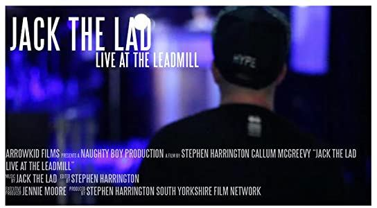 Review Jack the Lad: Live at the Leadmill by none [4K]