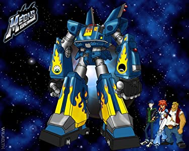 Movies mp4hd free download Megas XLR by [360x640]