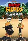 Best Fiends: Visit Minutia