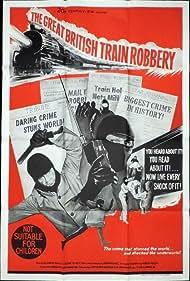 Die Gentlemen bitten zur Kasse (1966) Poster - TV Show Forum, Cast, Reviews