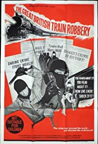 Primary photo for The Great British Train Robbery