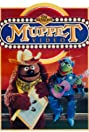 Muppet Video: Country Music with the Muppets (1985) Poster