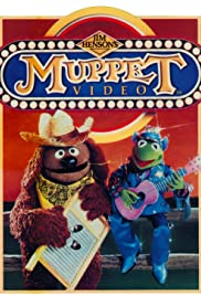Muppet Video: Country Music with the Muppets Poster