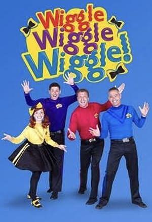 Where to stream The Wiggles: Wiggle, Wiggle, Wiggle