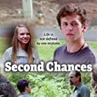 Rich Swingle, Cal Jennings Laxton, and AnnaBelle Collins in Second Chances (2021)