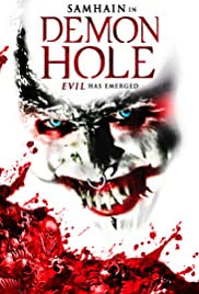 Demon Hole (2017) 720p download