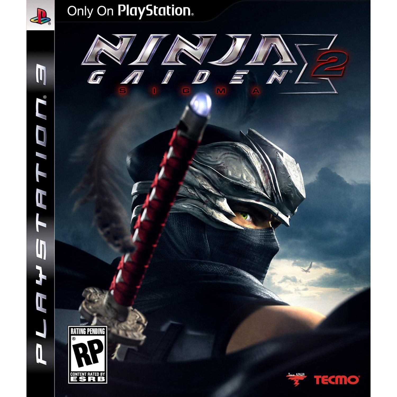 Ninja Gaiden Sigma 2 Video Game 2009 Imdb