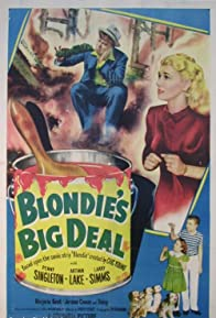 Primary photo for Blondie's Big Deal