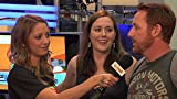 American Dad!: Cc 2012 Booth Interviews
