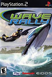 Wave Rally Poster
