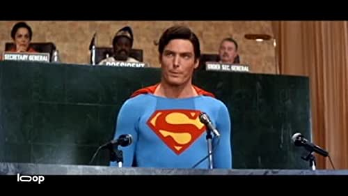 Trailer for Superman IV: The Quest for Peace
