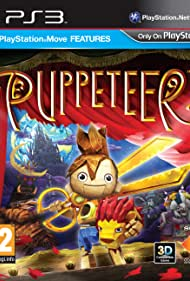 Puppeteer (2013)