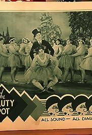 The Beauty Spot Poster