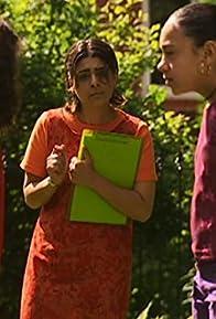 Primary photo for Nisha Nayar