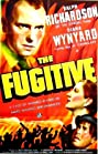 The Fugitive (1939) Poster