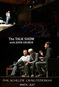 The Talk Show with John Gruber - WWDC 2017 (2017)