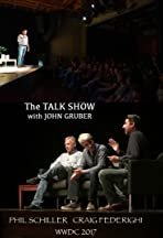 The Talk Show with John Gruber - WWDC 2017